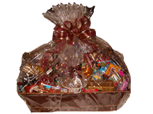 Gift baskets add ty animals and pick the contents and then add 1000 for the basket and wrapping negle Choice Image